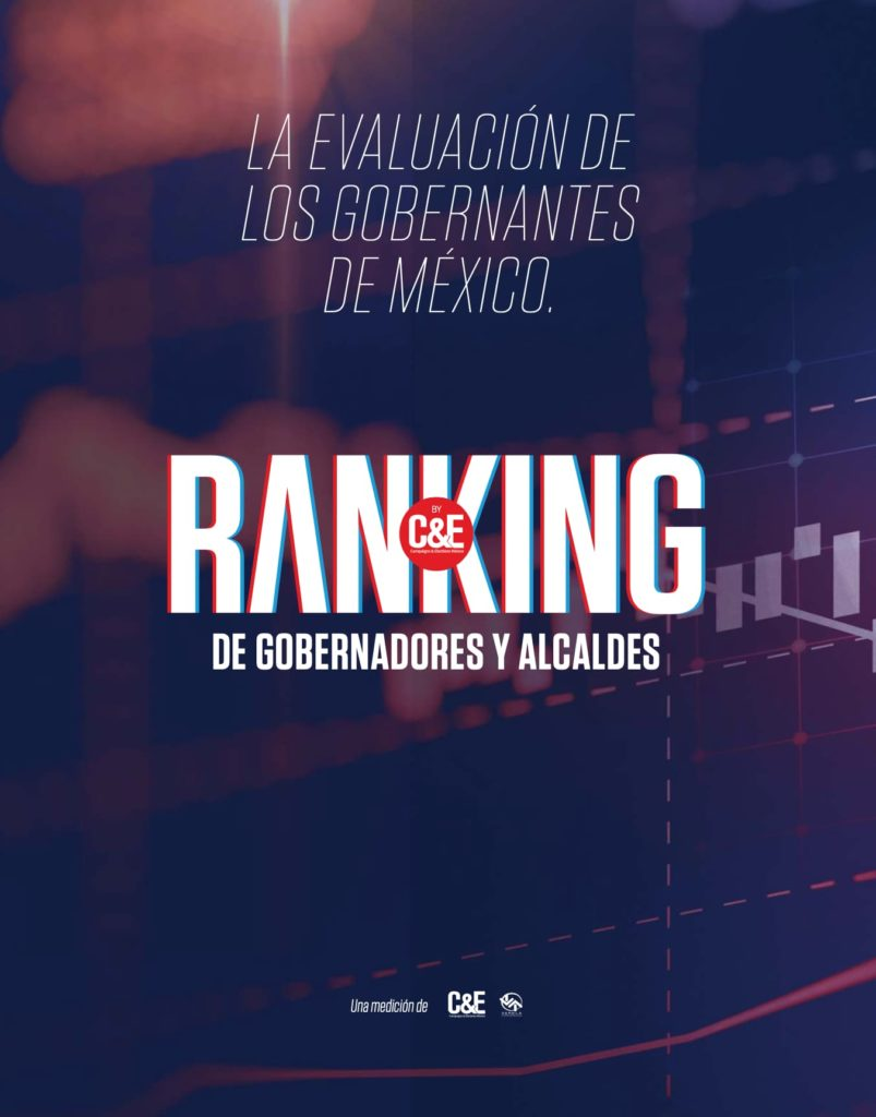 ranking de alcaldes