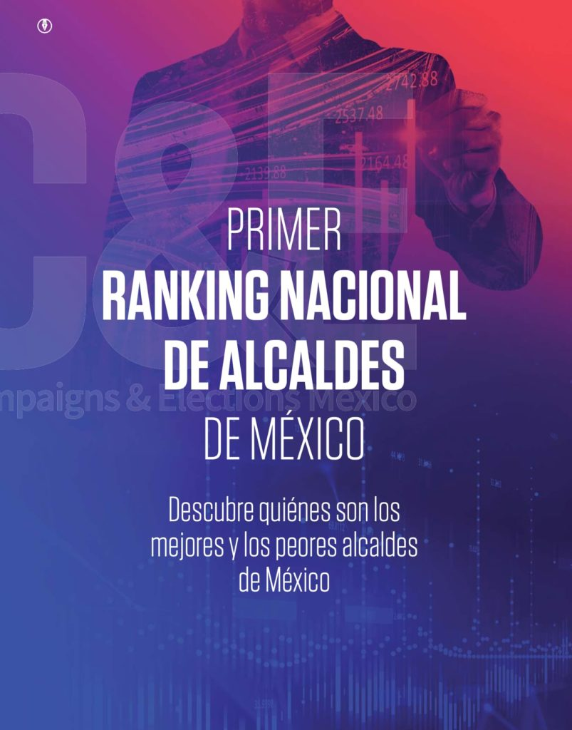 Primer ranking de alcaldes