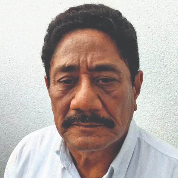ranking de alcaldes - chetumal